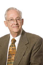 Photo of David B. Gracy II